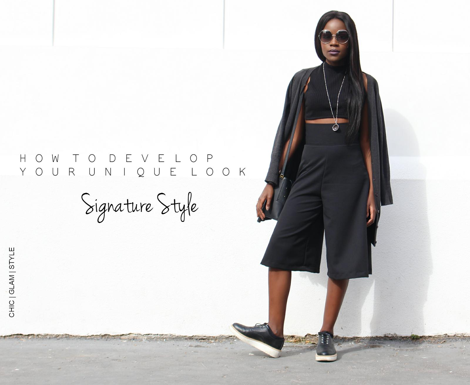 signature-style