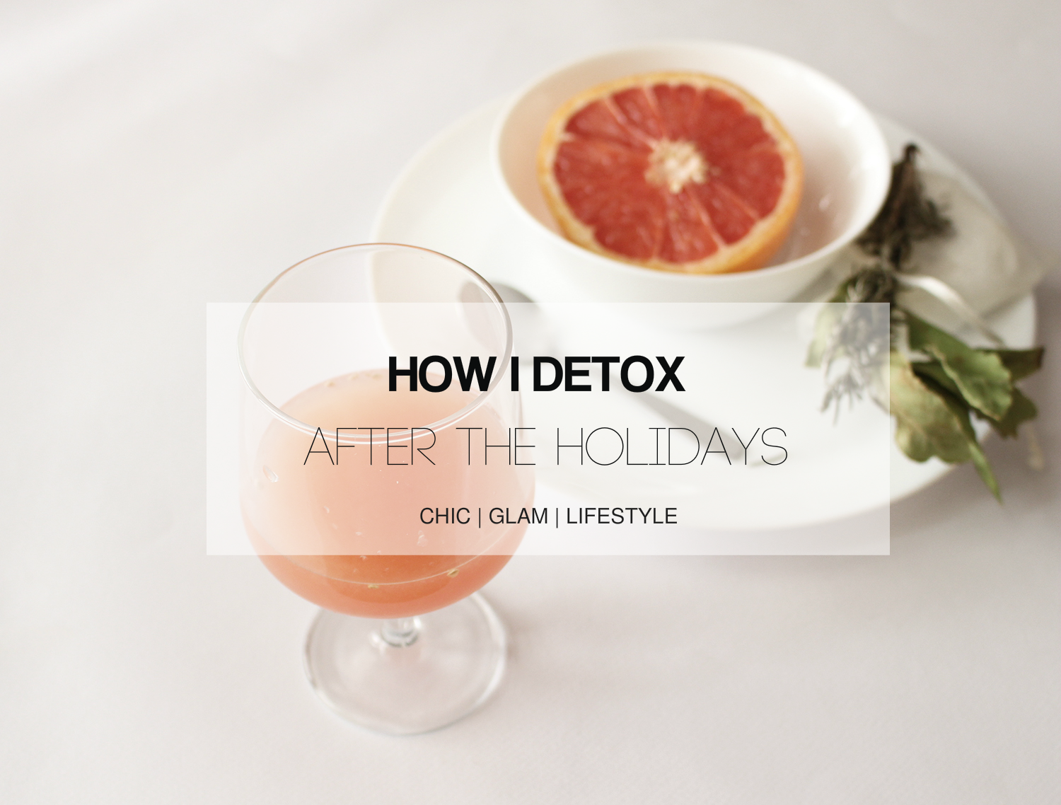 how-to-detox-after-the-holidays