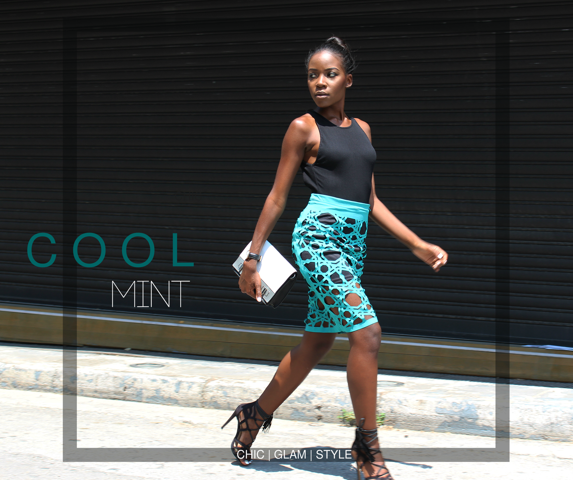 how-to-wear-mint-color