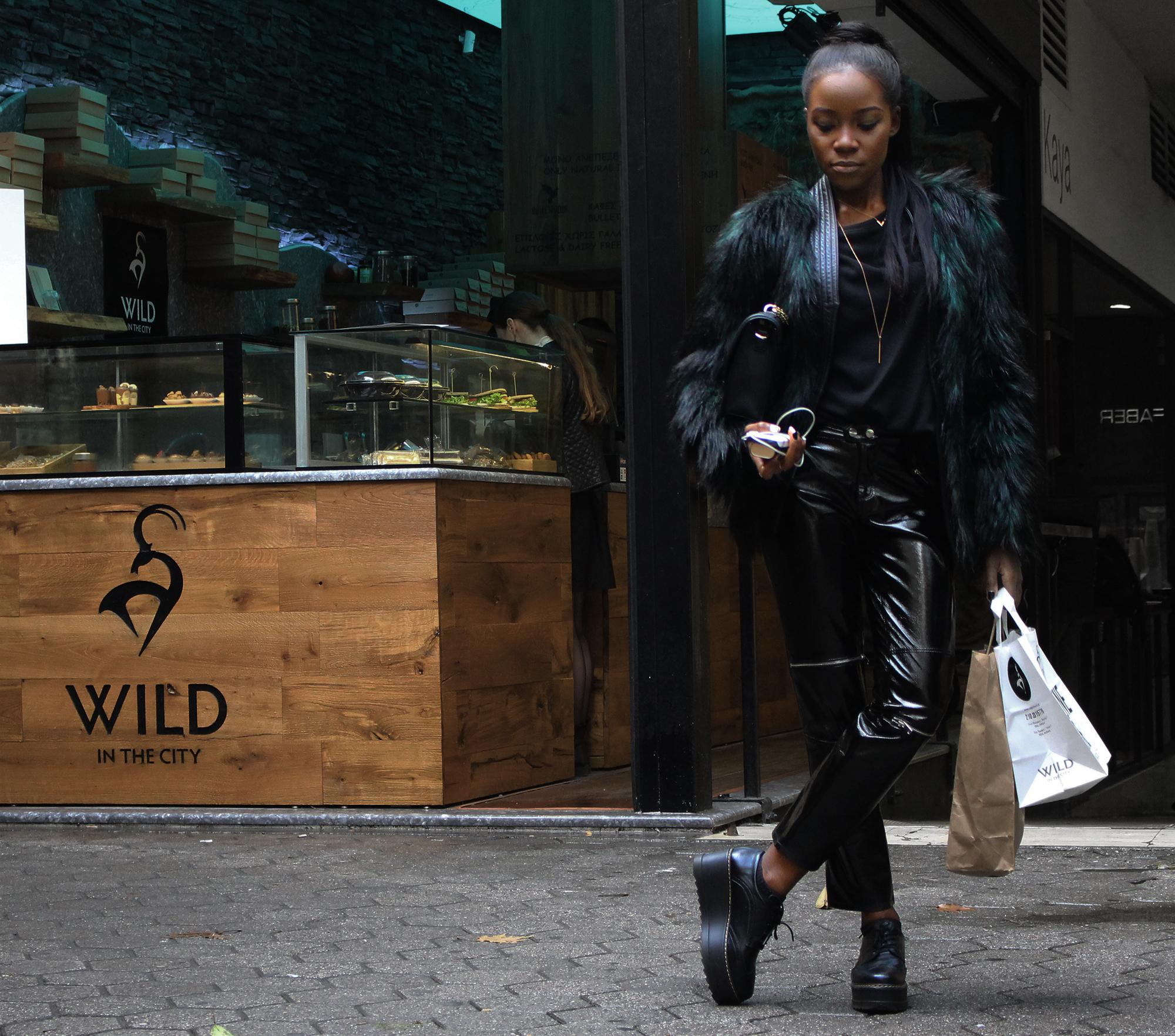 vinyl-pants-fur-coat
