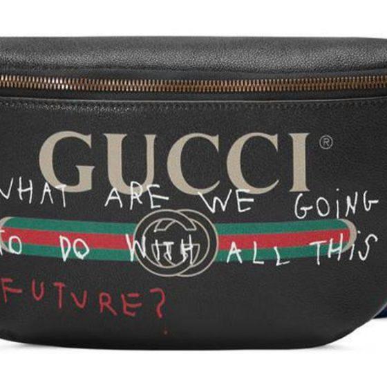 gucci-Black-Coco-Capitan-Logo-Belt-Bag