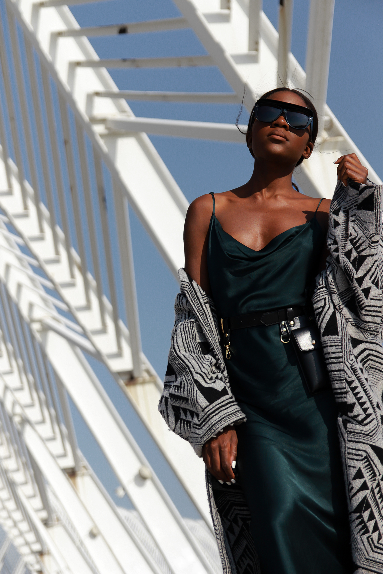 how-to-style-slip-dress-in-fall