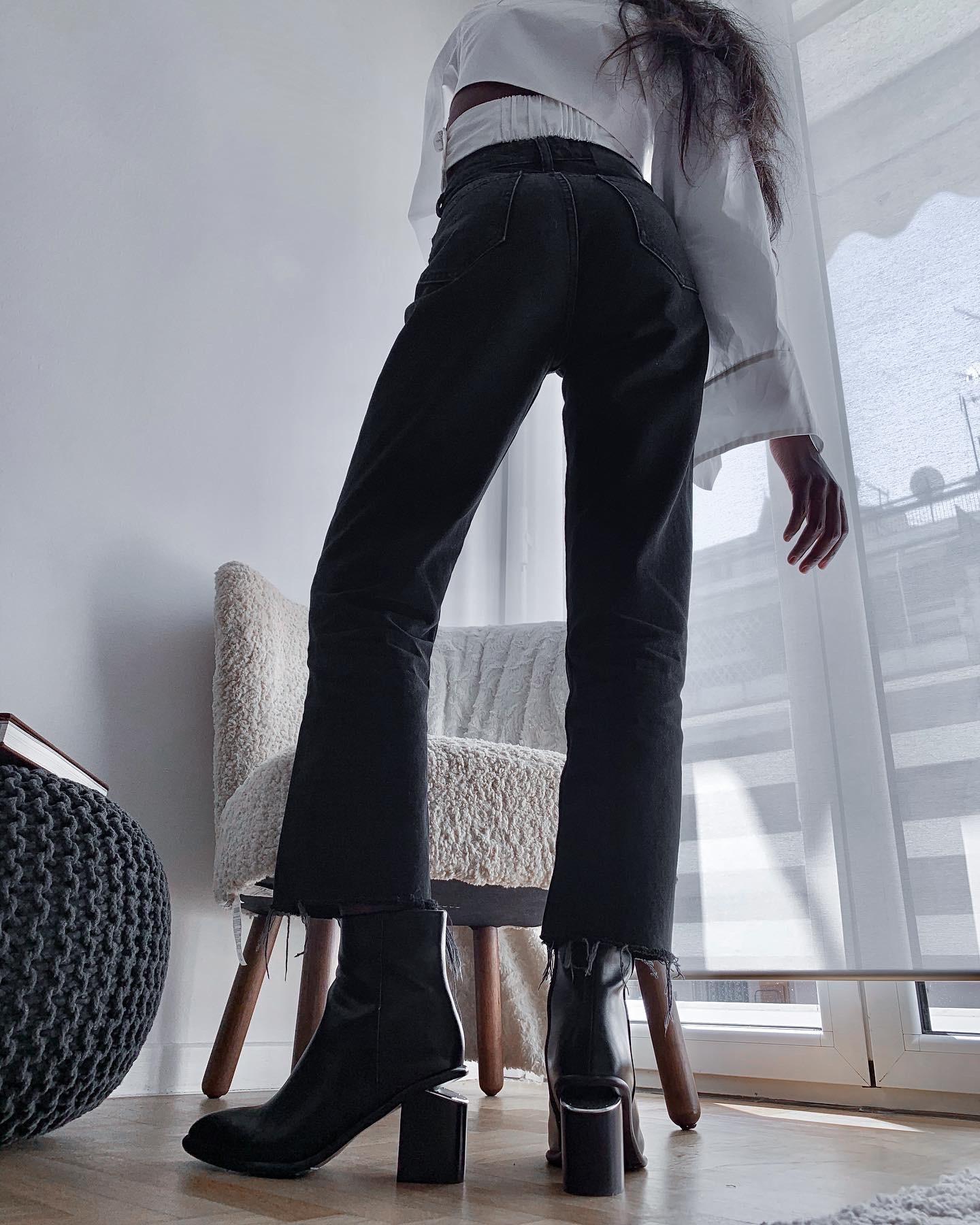 cut-out-heel-booties