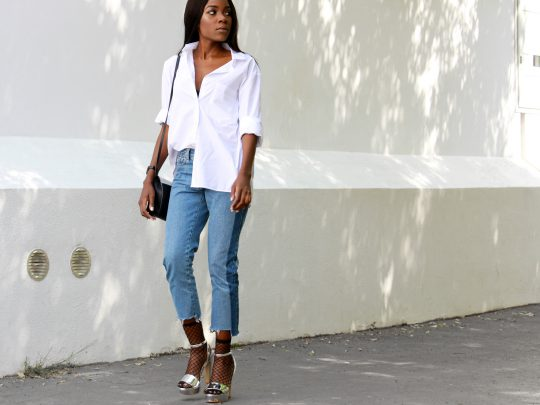 The new denim trend you need to try
