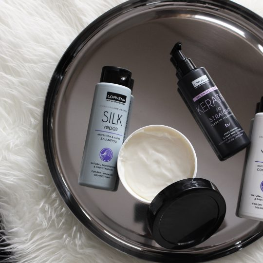 How often should you use hair masks?